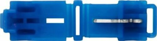 3M T TAP BLUE SCOTCHLOK NO 952 1.0-2.0MM² WIRING CONNECTORS QTY 10