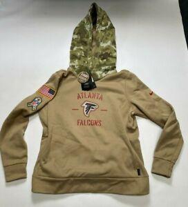 Atlanta Falcons Offizielle Nike Salute to Service Damen