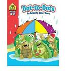 Activity Zone - Dot-to-dots by Hinkler Books (Paperback, 2009)