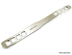 Bruening-Zungendrucker-19cm-Oido-Nariz-y-Garganta-Palas-Boca-Retraktor-Soporte