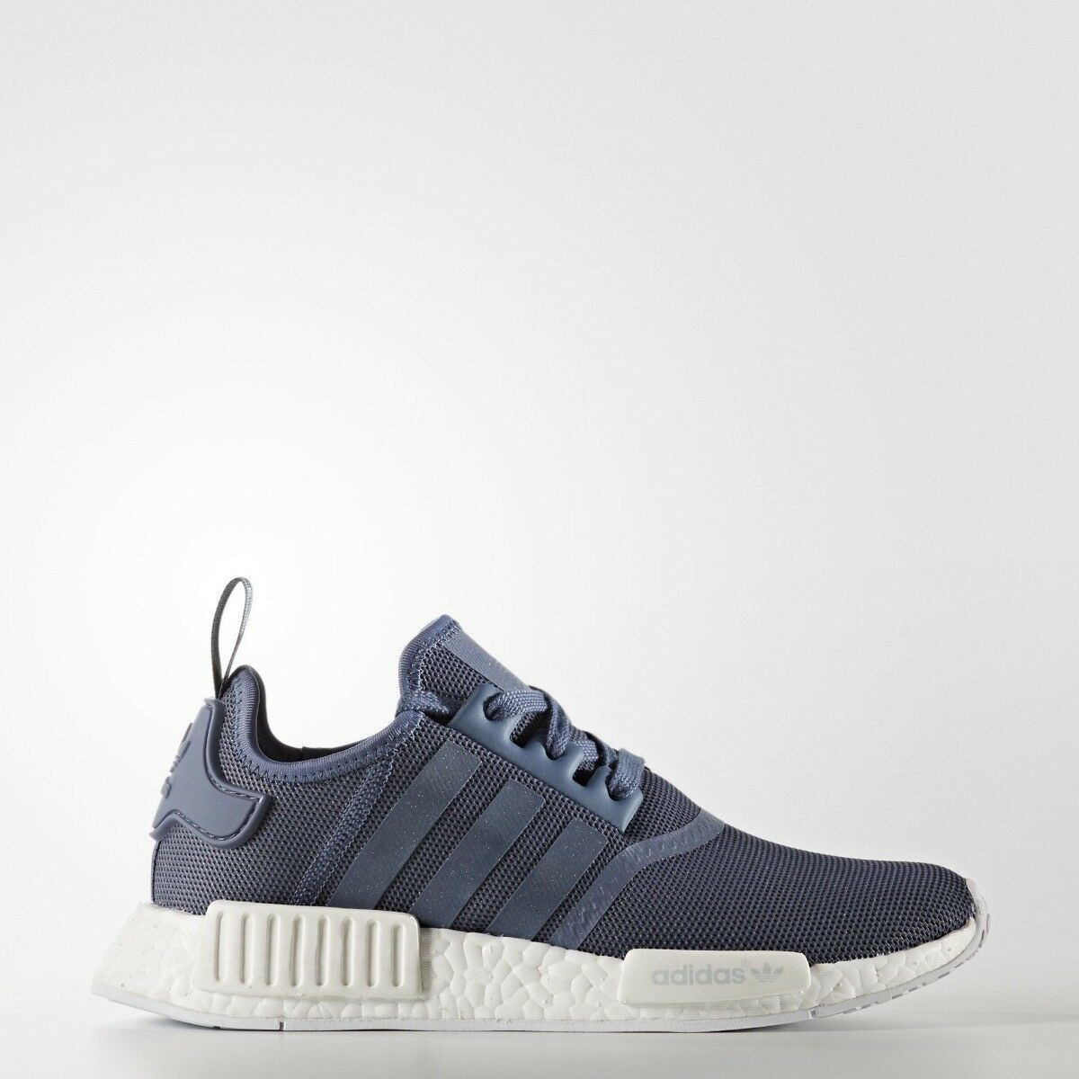 Adidas NMD _1 R1 femmes COURIR Chaussures tennis taille 5 TECH encre F16 NEUF