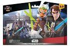 Star Wars Twilight of The Republic Disney Infinity 3.0 Playset for WiiU Ps3 Ps4