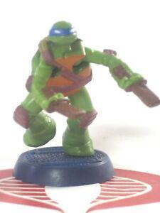 Teenage Mutant Ninja Turtles Leonardo Happy Meal Toy 2012 Ebay