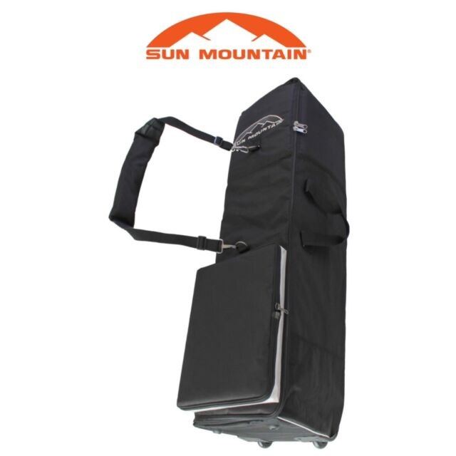 Sun Mountain Golf Travel Light Padded Flight Bag   Cover for sale ... ae89c1cace