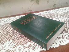84 NIV 14 pt GIANT Print Bible - BRAND NEW - 1984 New International Version-- LG