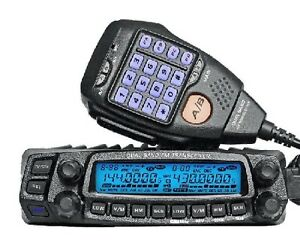 Amateurfunkgeraet-Euron-MT-8500-E-Dualband-Mobil-Transceiver-fuer-2m-70cm-Neu
