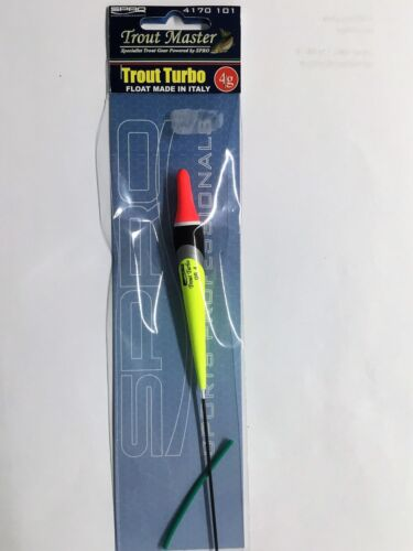 SPRO Trout Master Punto