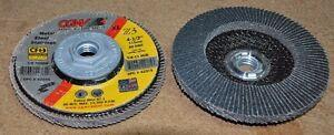 CGW 30262 4-1//2 X 5//8-11 ZPC-40 Compact XL-Trim ZA W//HUB 10//Box