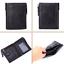 Women Genuine Leather Cowhide Bifold RFID Wallet Credit Card ID Holder Purse New