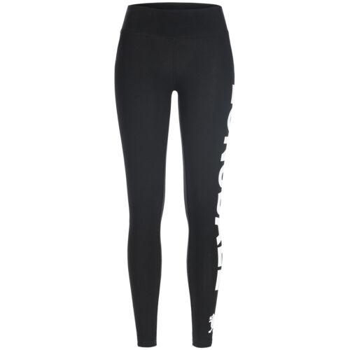 "LONSDALE LONDON dames leggings /""Lumley/""Black 1139631000 Femmes YOGAPANTS"