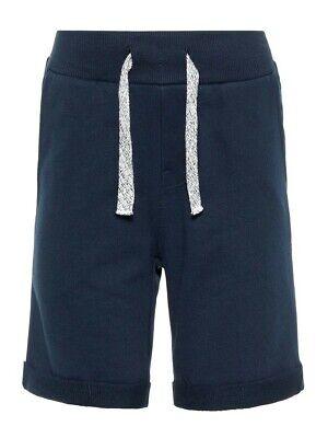 Prezzo Basso Name It Giovani Sweat Shorts Pantaloni Jogging Nkmvermo Blu Scuro Dimensioni 92 A 164-mostra Il Titolo Originale Prezzo Basso