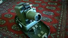 1950s Vintage Aldis Projector Slides or Film Anastigmat 100mm f2.5 Photography