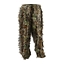 PHOTOGRAPHY CAMOUFLAGE UK SELLER GHILLIE SUIT 3D CAMO LEAF WOODLAND SHOOTING