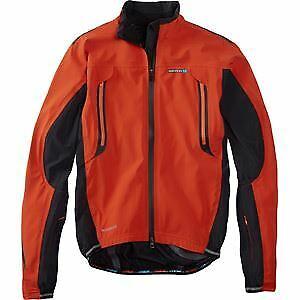 RoadRace Apex men/'s waterproof storm jacket phantom//red//blue XS,S,M,L,XL,XXL