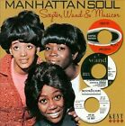 Manhattan Soul: Scepter, Wand and Musicor by Various Artists (CD, Mar-2011, Ace (Label))