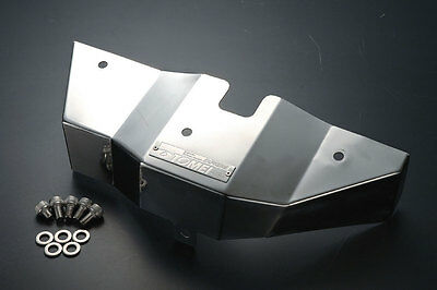 Tomei Powered Expreme 4G63 Turbo Exhaust Manifold Heat Shield 191247 EVO Lancer