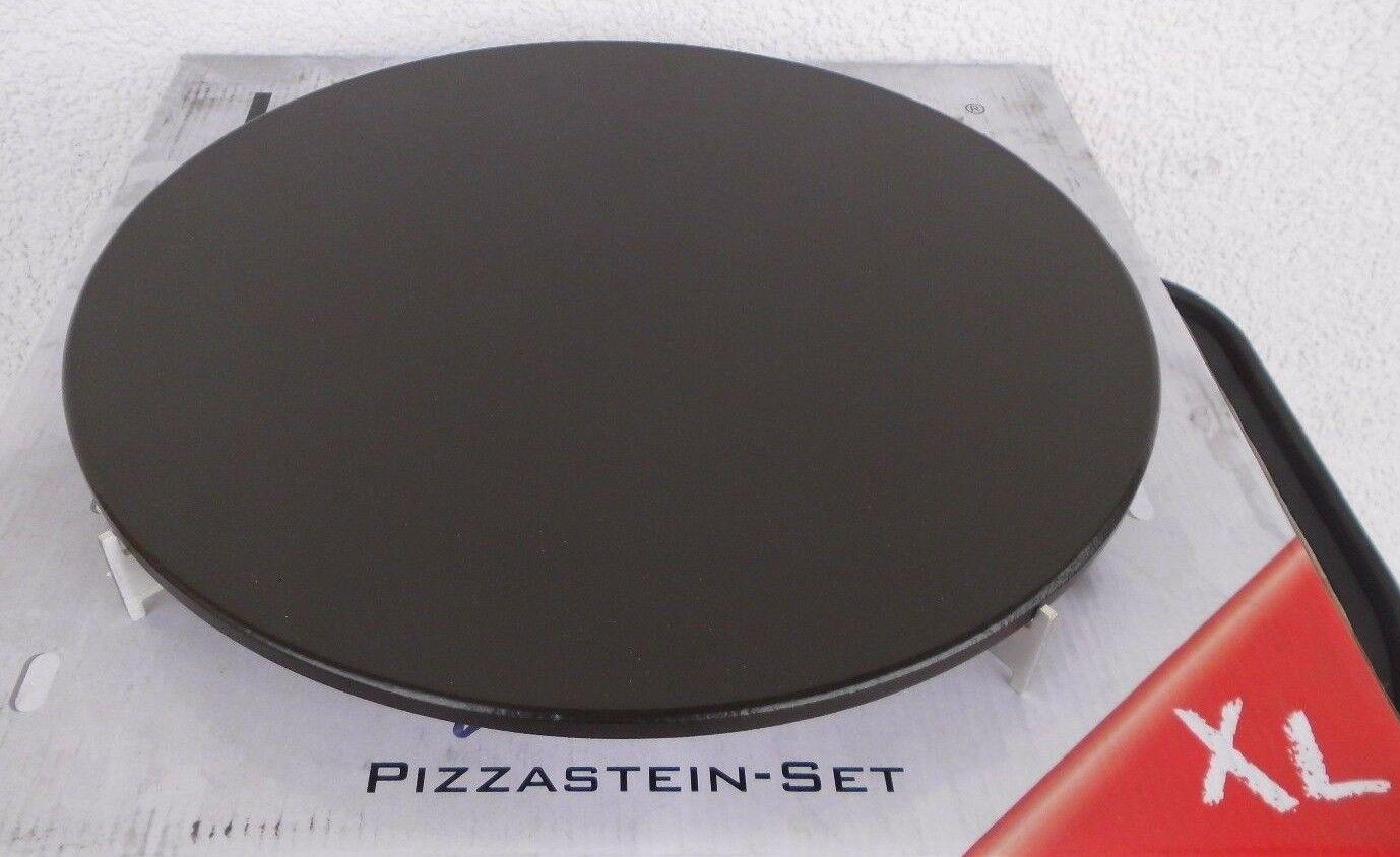Lotus parrilla pizza piedra-set XL como nuevo