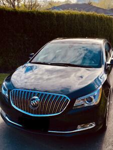 2015 Buick La Crosse
