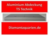 Aquarium Abdeckung Für 120x60cm Aus Aluminium