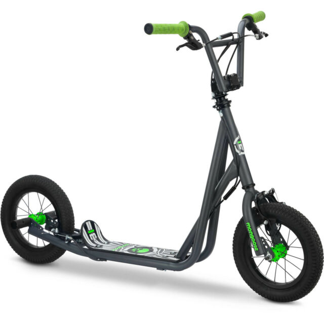 "Mongoose 12"" Expo Scooter"