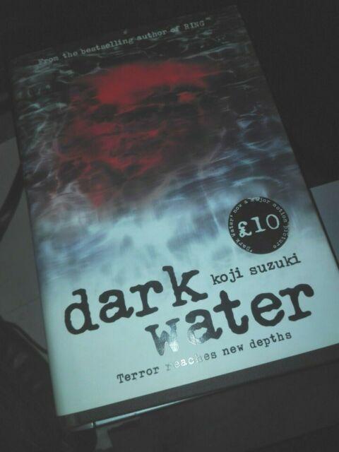 Dark Water by Koji Suzuki (Hardback, 2005)