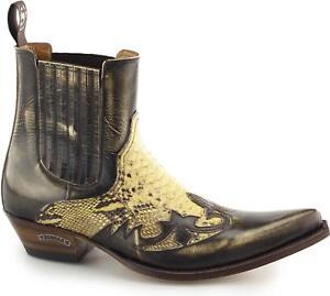 stivali uomo pitonata 42 in vendita | eBay