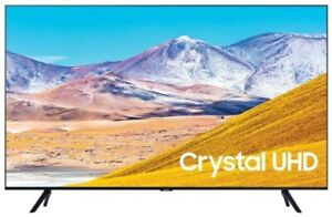 Samsung GU55TU8079UXZG UHD Smart-TV LED 4K / UHD Smart TV (Tizen)  140 cm (55...