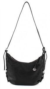 Esprit-Paula-shoulder-Bag-bandolera-bolso-bandolera-Black-negro-nuevo