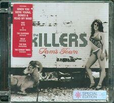 The Killers - Sam'S Town Hard Case Cd Perfetto