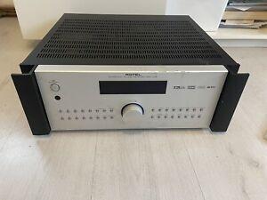Rotel RSX 1056 Ricevitore AV Audio Surround