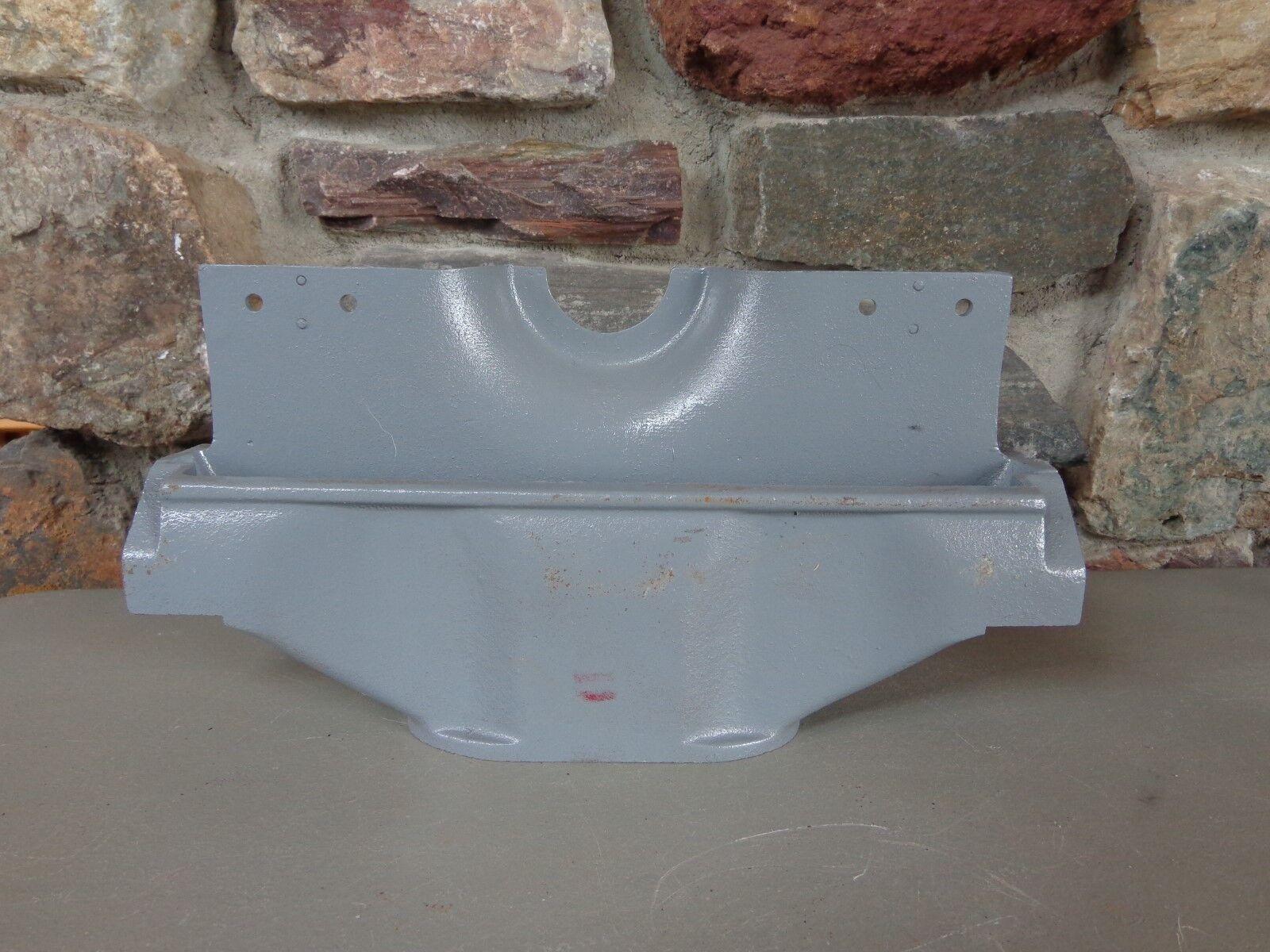 Vtg Used Delta Rockwell 6 x 48 Belt Sander Lower Casting Sandblasted Repainted 2