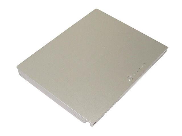 "PowerSmart 5600mAh Akku für Apple MacBook Pro 15"" A1226 MA463"