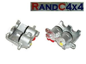 Land Rover Discovery 2 TD5 & Range Rover P38 Front Brake Caliper (Pair)