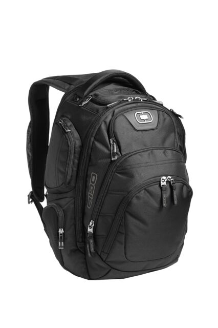 Ogio Back to School Work Travel Laptop Backpack Stratagem