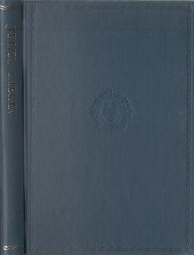 Julius Caesar William Shakespeare Editor HB 1964 Houghton
