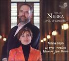 Jos' de Nebra: Arias de zarzuelas (DVD, Oct-2006, Harmonia Mundi (Distributor))
