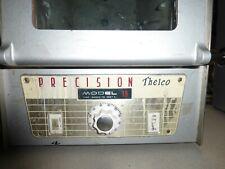 Precision Scientific Thelco Model 19 Cat 31468 Lab Vacuum Oven 15687 21