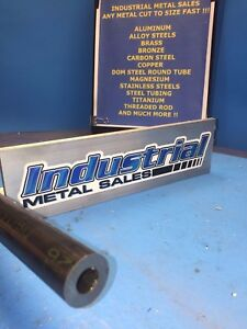 ASTM A513-1 1//8 x .065 x 72 Cold Rolled Steel A513 Drawn Over Mandrel Round Tubing