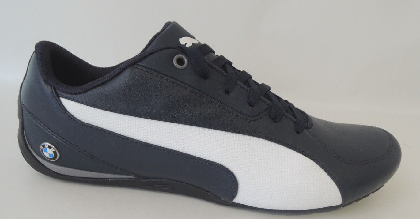NEU Puma BMW MS Drift Cat 5 Herren Sneaker 40,5 Schuhe 305783-02 Motorsport TOP