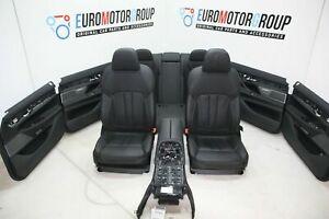 BMW-Comfort-pelle-Sedili-Sedili-Interni-in-pelle-7er-G12-Dakota-Nero