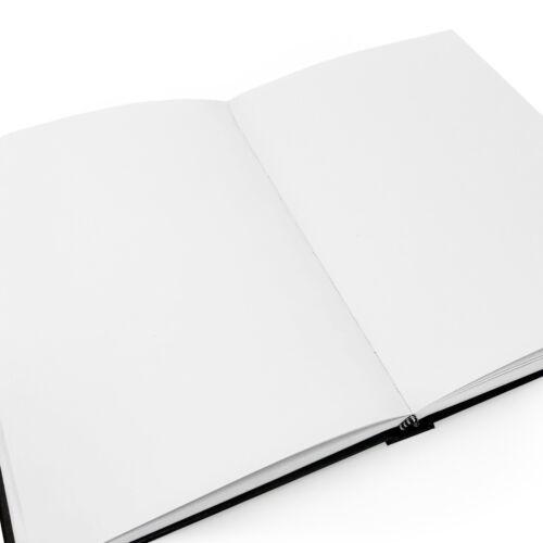 Royal and Langnickel 80 Sheets Essentials Hardback A5 Artist Sketchbook