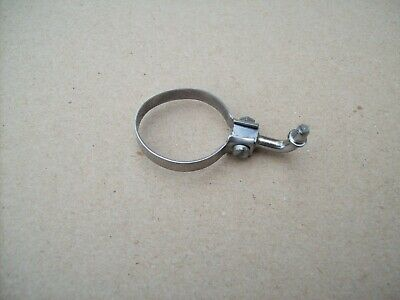 1 Collier Support Pompe 70's Smoothing Circulation And Stopping Pains