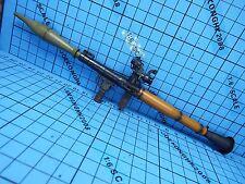 Hot Toys 1:6 Biohazard 5 VGM06 Chris Redfield BSAA Ver. Figure - Rocket Launcher