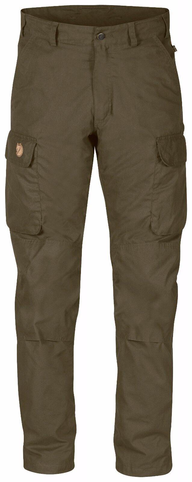 Fjällräven, Brenner Winter Trouser  Hose
