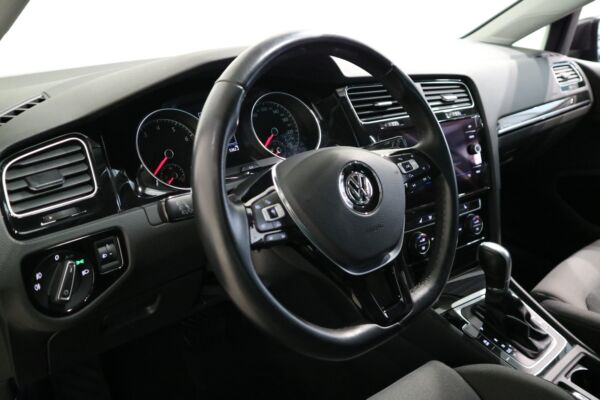VW Golf VII 1,4 TSi 150 Highline DSG - billede 4