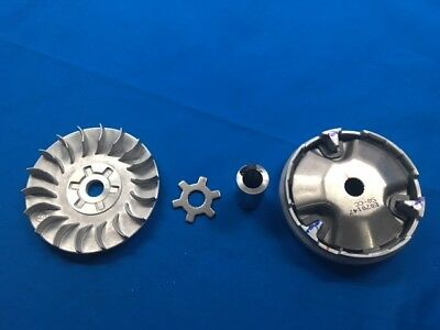 ETON VIPER 50 RXL-50 LIGHTNING AXL-50 TXL-50 VARIATOR PRIMARY CLUTCH SHEAVE KIT