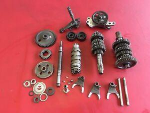 D22-Ducati-996-748-916-Getriebe-Getriebeteile-Olpumpe