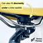thumbnail 20 - AirTag Bike Mount & Reflector