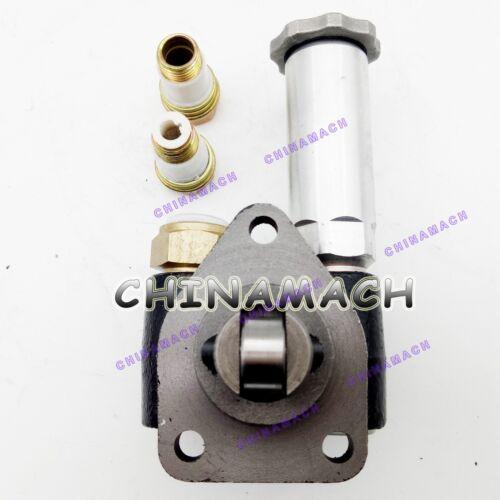 Isuzu 6BD1 Fuel Feed Pump for Komatsu PC200-3 PC220-3 Excavator