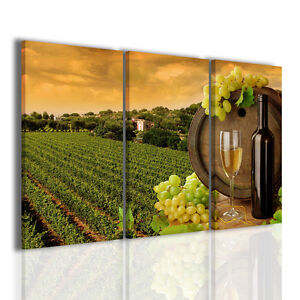 Gemaelde-Moderne-Ernte-I-Bild-Modern-Wein-Einrichtung-Restaurant-Vinothek